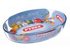 Форма для выпечки PYREX ESSENTIALS, 35x24 см (6182676)