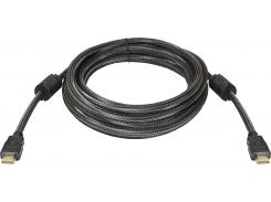 Кабель цифровой видео Defender HDMI-17PRO HDMI M-M (87460) (6253184)