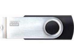 Flash Drives Goodram Twister 64GB (UTS3-0640K0R11)  (6291351)