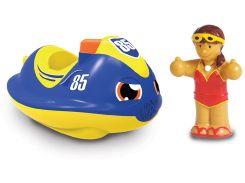 Гидроцикл Джесси WOW Toys (6397863)