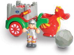 "Колесница ""История Дракона Джорджа"" WOW Toys (6397865)"