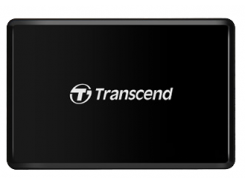 Кардридер Transcend TS-RDF8K2 Black (6458520)