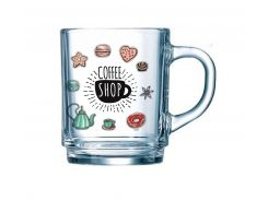 Кружка LUMINARC COFFEE SHOP (6467663)
