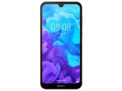 Смартфон Huawei Y5 2019 Amber Brown (6480145)