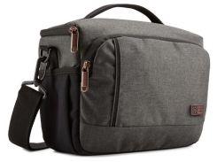 Сумка Case Logic ERA DSLR Shoulder Bag CECS-103 Grey (6498680)