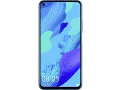 Смартфон Huawei Nova 5T 6/128GB Crush Blue (6527144)
