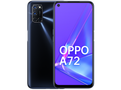 Смартфон OPPO A72 4/128GB Twilight Black (6570418)