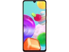 Смартфон Samsung Galaxy A41 4/64 Red (6570775)