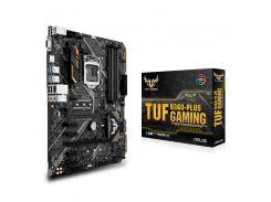 Материнская плата Asus TUF B360-Plus Gaming Socket 1151