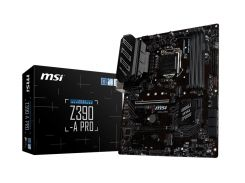 Материнская плата MSI Z390-A Pro Socket 1151