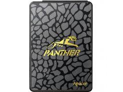 SSD накопитель Apacer AS340 Panther 480GB SATAIII TLC (AP480GAS340G-1) (6467756)