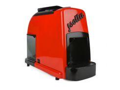 Капсульная кофемашина Didiesse Isotta Красный