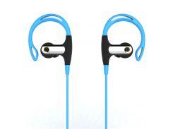 Беспроводные наушники Romix S2 Sport Wireless Headphone RWH S2 Blue-Black