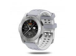 Умные часы Smart Watch GS8 Grey (SWGS8GG)