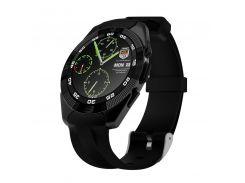 Умные часы  Smart Watch G5 Black (SWG5BL)