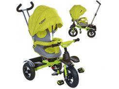 Велосипед детский Profi M 3195-2A Зеленый (intM 3195-2A)