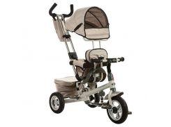 Велосипед детский Profi M 3206A Бежевый (intM 3206A)