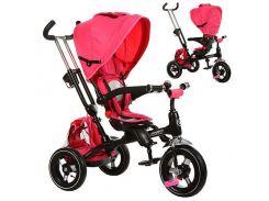 Велосипед детский Profi M 3202A-1 Розовый (intM 3202A-1)