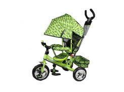 Велосипед детский Profi М 5363-2-3 Зеленый (intМ 5363-2-3)