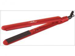 Щипці MONTE для волосся Червоний (411309)