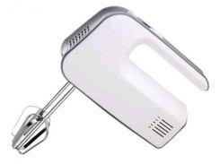 Миксер ASTOR HM-1717 ручной Белый с серым (269563)