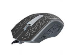 Мышь JEQANG 812 USB Black (1364-6053)