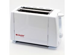 Тостер Livstar Lsu-1225 700 Вт (45149)