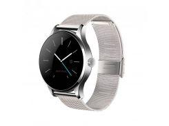 Умные часы Smart Watch K88H Silver (SWK88HS01)