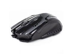 Мышь JEQANG JM-513 проводная Black (3242-9684)