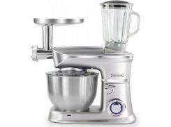 Кухонная машина Royalty Line RL-PKM1900.7BG Silver (0040)
