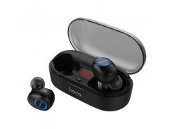 Беспроводные наушники Hoco ES24 Joyous Sound Black (MD-18081)