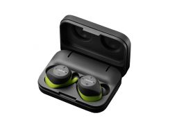 Беспроводные наушники Jabra Elite Sport True Wireless Green (MD-18093)