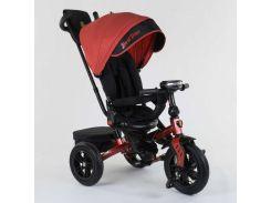 Велосипед 3-х колёсный Best Trike 9500 - 9172 Красный (IG-77014)