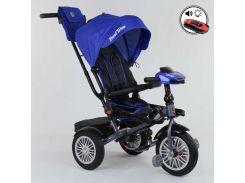 Велосипед 3-х колёсный Best Trike 9288 В - 3105 Синий (IG-77011)
