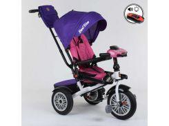 Велосипед 3-х колёсный Best Trike 9288 В - 7598 Фиолетовый (IG-76974)