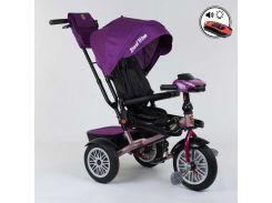Велосипед 3-х колёсный Best Trike 9288 В - 3920 Фиолетовый (IG-76986)