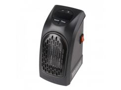 Портативный тепловентилятор Trend-mix Handy Heater Черный (tdx0000591)