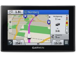Туристический GPS навигатор для кемперов Garmin Camper 660LMT-D w/BC30 Backup Camera, EU (68-8063)