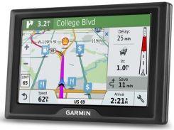 Автомобильный GPS Навигатор Garmin Drive 51 EU LMT-S (010-01678-17) (68-00-13)
