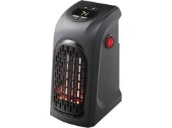 Портативный обогреватель Handy Heater электрический Черный (RI0262)