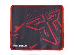 Коврик FANTECH Sven MP25 игровой для геймеров игровая поверхность для мышки Black (1181-2423)