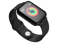 Смарт-часы Smart Watch SX16 Black (G101001264)