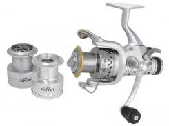 Катушка Energofish Carp Expert II Baitrunner 3000 10BB+1RB 5.1:1 +2 шпули (20803030)