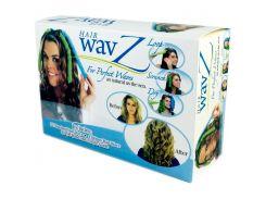 Волшебные мягкие бигуди для волос любой длины HMD Hair Wavz 231-2062298