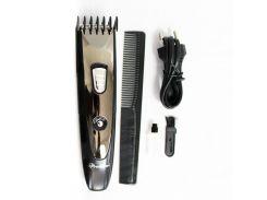 Беспроводная машинка Gemei GM-6071 для стрижки волос и бороды (ВGM 6071)