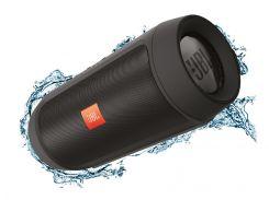 Беспроводная Bluetooth портативная влагозащищенная колонка JBL Charge 2+ (3475)