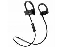 Беспроводные Bluetooth наушники VOLRO G5 с технологией шумоподавления Black (vol-404)
