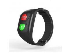 GPS браслет для пожилых людей и детей ZGPAX SH993 (100512)