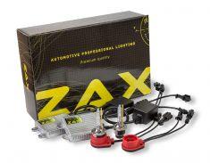 Комплект ксенона ZAX Pragmatic 35W 9-16V D2S +50% Metal 6000K (hub_dxCp63141)