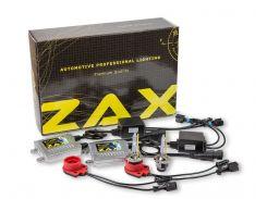 Комплект ксенона ZAX Truck 35W 9-32V D2S +50% Metal 6000K (hub_EnGS45625)